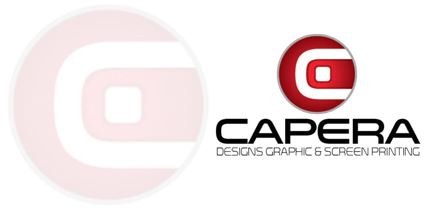 Capera Designs Screen Printing